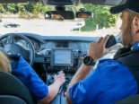 Risch Rotkreuz ZG - Autofahrer mit gefälschten Kontrollschildern unterwegs