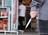 Goldingen SG - Bewaffneter Raubüberfall auf Landi-Filiale