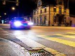 Gossau SG - Polizist mit Feuerwerkskörper beschossen: 23-Jähriger meldet sich