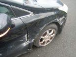 Altdorf UR - Unfall auf der Autobahn A2