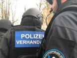 Zürich - Polizeiverhandler sind Lebensretter