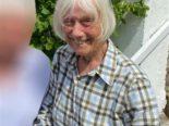 Irmgard Linser vermisst