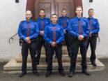 Liestal BL - Brevetierungsfeier der Polizei