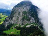 Bergunfall Schwyz - Frau stirbt am Grossen Mythen