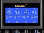 Vorsicht Stromschlag - Produktrückruf von Golisi S4