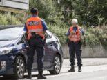 Kanton Solothurn SO - Verkehrskontrollen zu Telefonieren und Gurten
