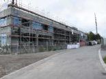 Rapperswil-Jona SG - Baustelle ausgeraubt