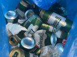 Schaffhausen SH - Alkoholisierter Lastwagenchauffeur mit mehreren Verstössen angehalten