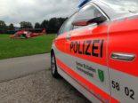 Abtwil SG - Nach Blitzeinschlag: 14 Jugendliche ins Spital eingeliefert