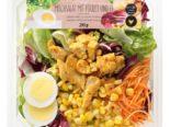 Öffentliche Warnung - Listerien in Denner-Salat