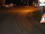 Sargans SG - 17-jährige Motorradfahrerin bei Verkehrsunfall verletzt