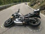 Tödlicher Unfall in Siebnen SZ