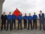 Schwyz SZ - Fünf neuen Polizisten vereidigt