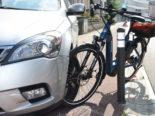 Wil SG - Lastwagenfahrer nach Unfall mit E-Bike-Lenker weitergefahren