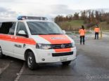 Winterthur ZH - Zwölf Reisecars mit über 400 Personen überprüft