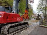 Speicher-Speicherschwendi AR - Strassensperrung wegen Forstarbeiten