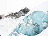 Schweiz - Bundesrat zu Gletscher-Initiative