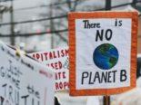 Basel BS - Neue Zahlen belegen anhaltende Klimaerwärmung