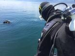 Môtier FR - Vermisst gemeldeter Bootsführer tot im See in gefunden