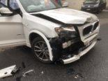 Niederurnen GL: Unfall