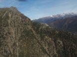 Orsières VS - Tödlicher Bergunfall oberhalb von Champex-Lac