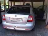 Domleschg, Churer Rheintal GR: Häufung von Diebstählen aus Fahrzeugen