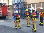 Kanton Zug: Zwei Feuerwehreinsätze innert einer Stunde
