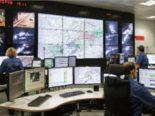 Baden AG: Unfall auf der A1 im Baregg-Tunnel