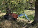 Ried-Brig VS - Tragischer Unfall fordert Todesopfer