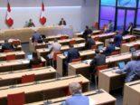 Schweiz, Bundesrat, Medienkonferenz, Pressekonferenz, Bund