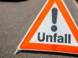 Region Aargau: Unfall mit mehreren Fahrzeugen auf der A1