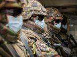 Armee fokussiert sich auf Einsatzbereitschaft