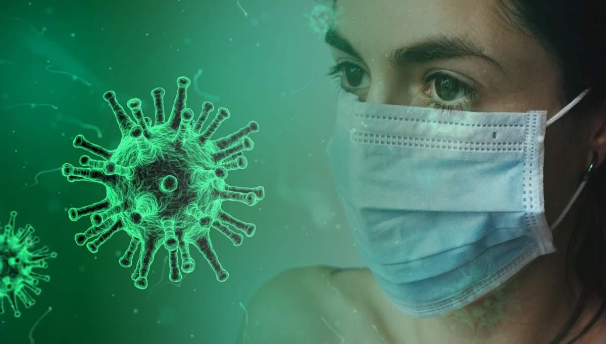 Coronavirus NEW