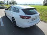 Altstätten SG: Rollerfahrer prallt frontal ins Autoheck