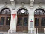 Stadt Freiburg: Zehn Gebäude beschädigt
