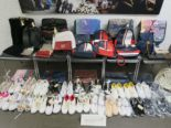 Winterthur ZH: Gefälschten Markenartikeln verkauft