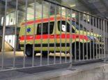 Andermatt UR: Mann bei Arbeitsunfall erheblich verletzt