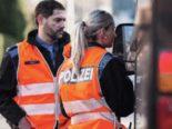 Basel: Grosskontrolle - 124 Ordnungsbussen