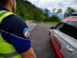 Charrat VS: Busse weil Autofahrer auf Social-Media-Plattform vor Polizeikontrolle warnte