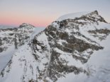 Bergunfall in Pontresina: Alpinist stirbt am Piz Cambrena