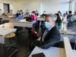 Corona Trogen AR: Maskenpflicht an der Kantonsschule - erstes Fazit