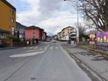 Unfall in Landquart: Frau angefahren