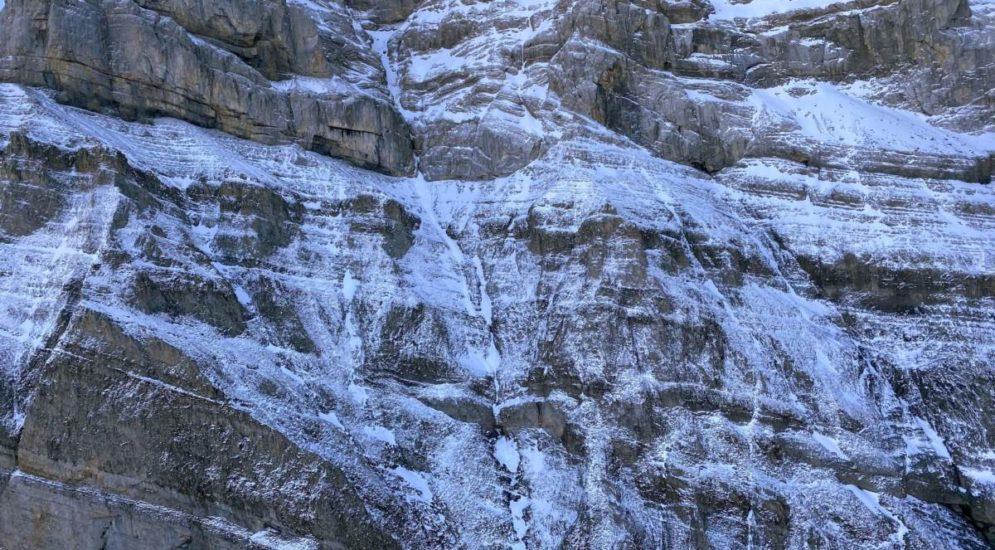 Bergunfall in Klöntal GL: 22-Jähriger im Gebiet Chnoren vermisst