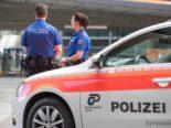 Zürich Flughafen: Zwei Drogenkuriere festgenommen