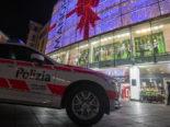 Terrorangriff Lugano - Update zu Täterin