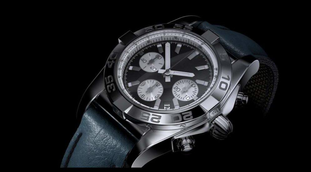 Solothurn - Betrügerische Verkaufsabsichten mit Uhren