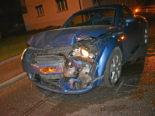 Zell LU: Unfall zwischen drei Autos