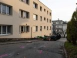 Spektakulärer Unfall in Lausanne VD