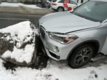 Glarnerland: Mehrere Unfälle bei winterlichen Strassenverhältnissen