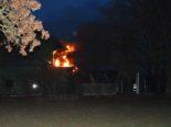 Olten SO - Brand Stadthalle: Kinder im Primarschulalter verantwortlich